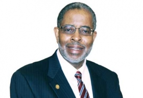 Michael James, Interim VP-IT & CIO, Florida Agricultural and Mechanical University