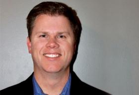 Joe Johnson, Vice President of Information Technology, Wagner Logistics