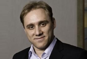 Dmitri Alperovitch, Co-Founder & CTO, CrowdStrike