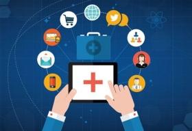 Recipe for Digital Transformation in Healthcare