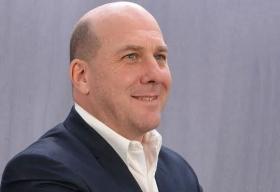 Martin Ingram, CIO/SVP, Arise