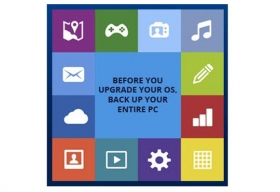 Backup Strategies for Software Upgrade
