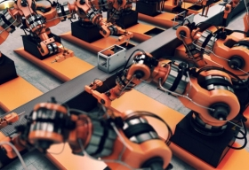 How to Scale Automation in Industrial Sector