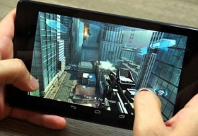 Changing the Mobile Gaming Scene with Technology