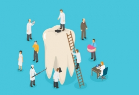 Online Appointment Scheduling Becoming a Key Loyalty Driver for Dental Patients