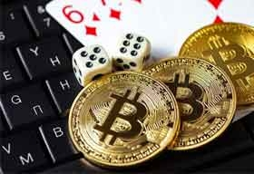 Why Bitcoins are Beneficial for Online Casinos