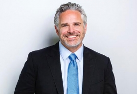Andrew Morawski, Head of IoT for the Americas, Vodafone