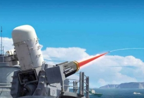 Lockheed Martin Gets More Lethal This October, Introduces Hi