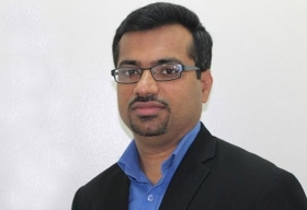Sujay Honnamane, Director–Quality Engineering and Assurance, Cognizant Technology Solutions