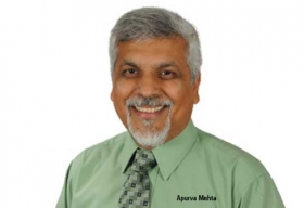 Apurva Mehta, Interim Vice Provost Technology & CIO, University of Massachusetts Boston