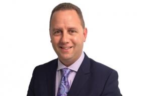 Bill Kohler, CIO Americas, International SOS