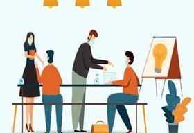 Four Workplace Collaboration Trends to Look out for in 2021