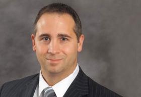 Anthony Patane, CIO/HIPAA Security Officer, NRAD Medical Associates