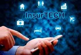 Insurtech Welcomes New Financial Possibilities, Creating Better Products and Services