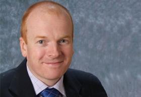 David Johnston, Head of IS, Linde Americas