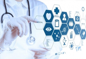 Enabling Robust Management of Healthcare Providers and Their Complex Affiliations