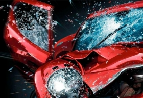 Talking Vehicles for Preventing Accidents