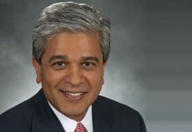 Anil T. Cheriyan, CIO, SunTrust Bank
