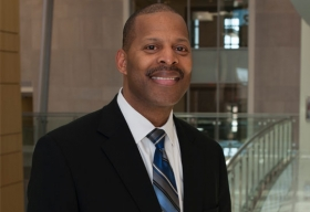 Walter Harris, Deputy Commissioner Operations/COO, U.S Food and Drug Administration
