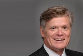 Jeffrey Cepull, CIO and VP for Information Resources, Philadelphia University