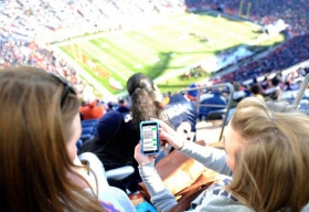 Blue Calypso's Partnership with Salem Red Sox: Fan Engagement through Mobility, a Key Giveaway
