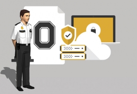 Ways to Implement Information Security in an Organization