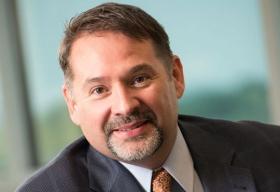 Gregg Ostrowski, VP- Global Enterprise Services, Samsung