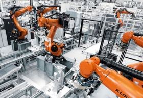 Human Robots - Making Strides in the Construction Industry