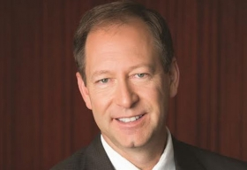 Jeff Palm, CIO, Allianz Life