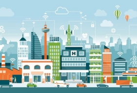 Building Smart Cities