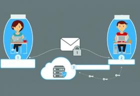 Secure Valuable Data with Optimum Encryption Key Management