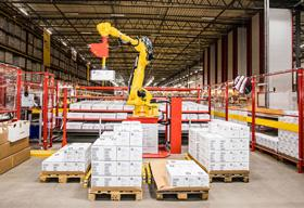 The Role of Automation in the Future of Logistics
