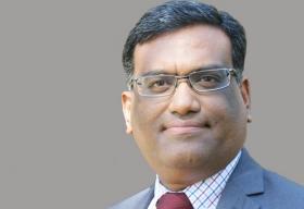 Vijay Venkatesan, Chief Data Officer, Providence Health & Services