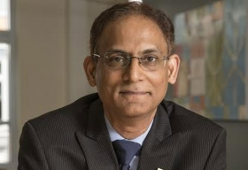 Raman Mehta, CIO, Visteon Corporation [NASDAQ:VC]
