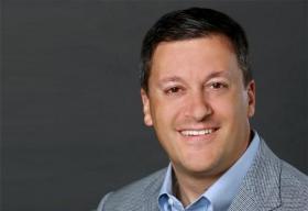 Edward G. Amoroso, SVP & CSO, AT&T