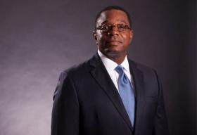 Jerome Oglesby, Deputy CIO -Technology, Deloitte