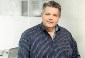 Brian Hartlen, CMO, Blueprint