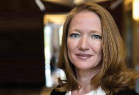 Claire Rutkowski, CIO, MWH Global, Bentley Systems