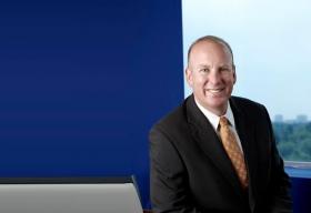 Matt Goodman, President of Global Trade Management, Livingston International