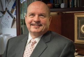 Vincent J. Simonowicz III, CIO, City of Rock Hill, South Carolina