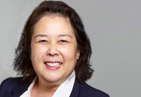 Joyce Edson, Deputy CIO and Asst Gen Mgr, City of Los Angeles