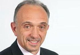 Gene Raymondi, CEO, eni