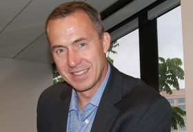 Jim Houghton, CTO of the Americas Region, CSC