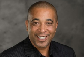 Eric Saint Marc, VP-IT, Palms Casino Resort