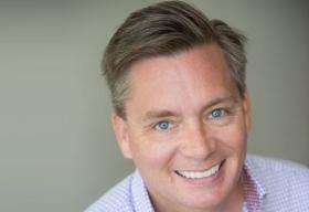 Rodney Mason, GVP, Marketing, Blackhawk Engagement Solutions