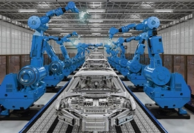 Production Line Optimization in 3 Steps