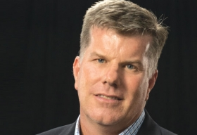 Bill Talbot, VP, Solution and Product Marketing, CA Technologies