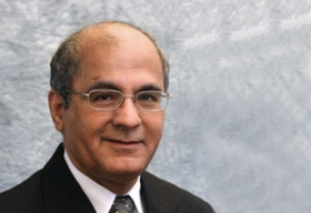 Ajit Arya, Deputy CIO, Arlington County