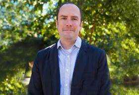 Michael Canavan, VP-Enterprise Engineering, Kaspersky Lab North America