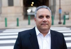 Adel Ebeid, CIO, City of Philadelphia